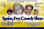 """Comedy Show-NC A&T State University"""
