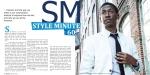 """""""Style Minute Magazine Layout"""""""